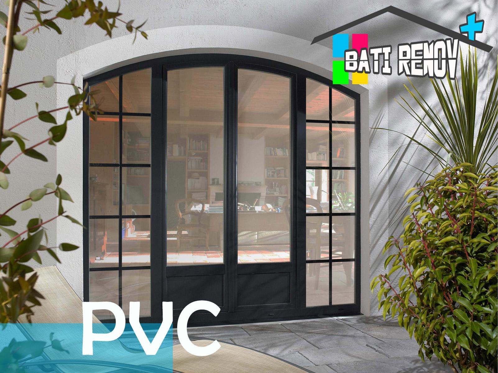 fenetre pvc haut de gamme 416 icone bati renov plus. Black Bedroom Furniture Sets. Home Design Ideas